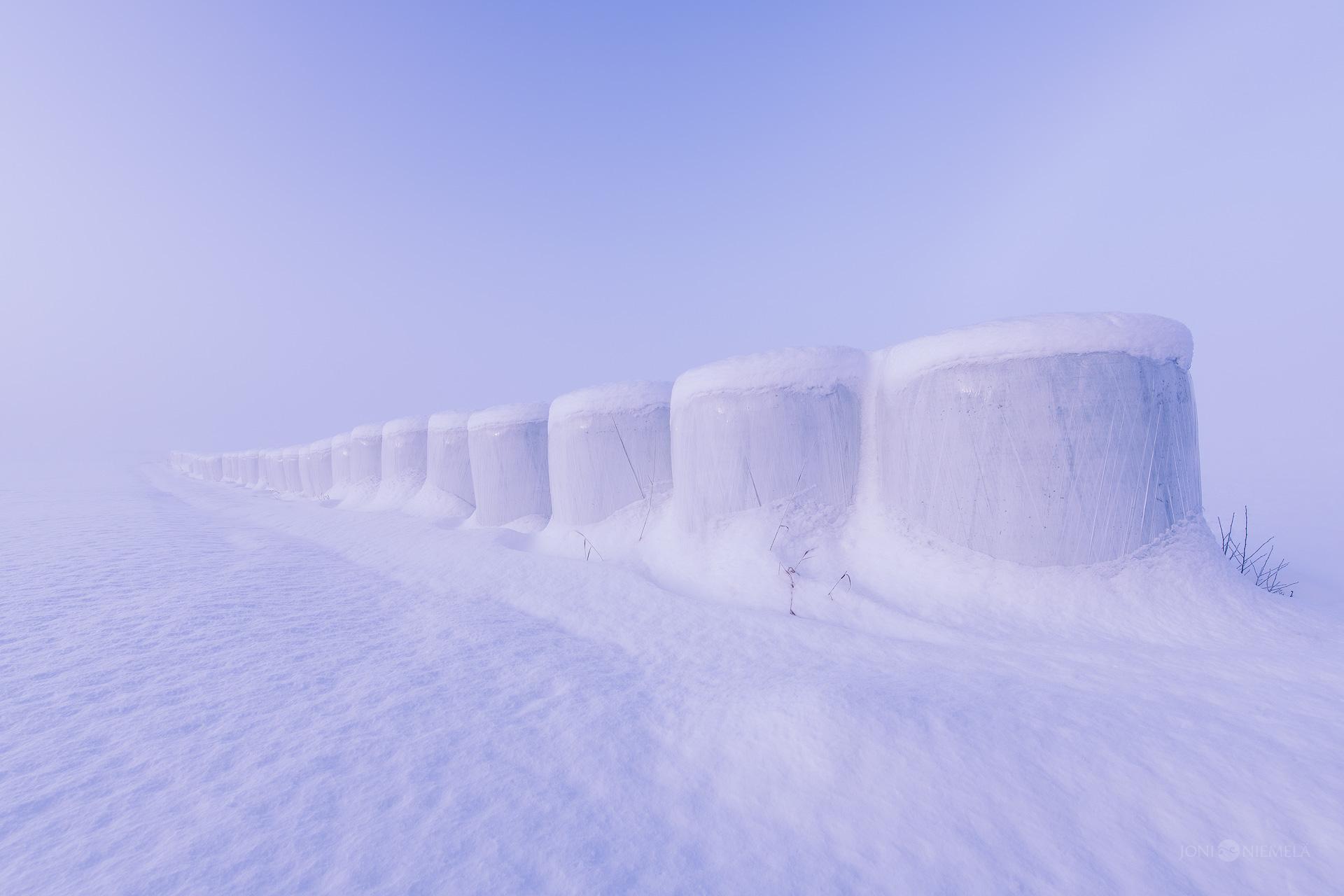 Snowbales