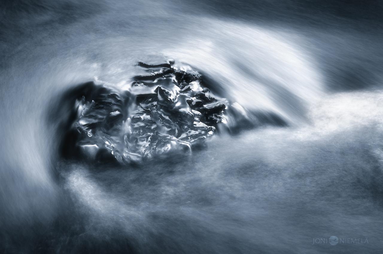 Silver Ice II