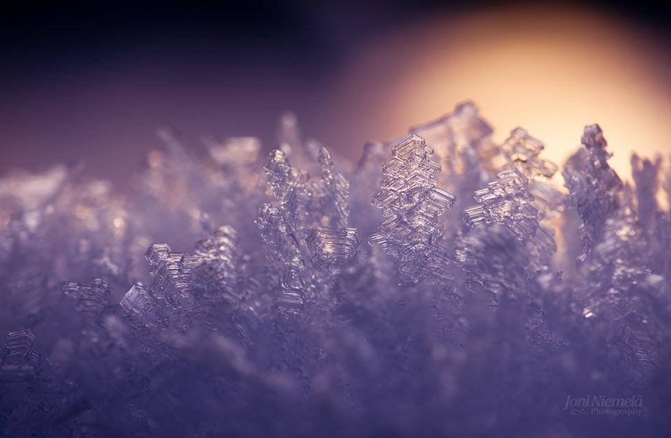 Iceflakes