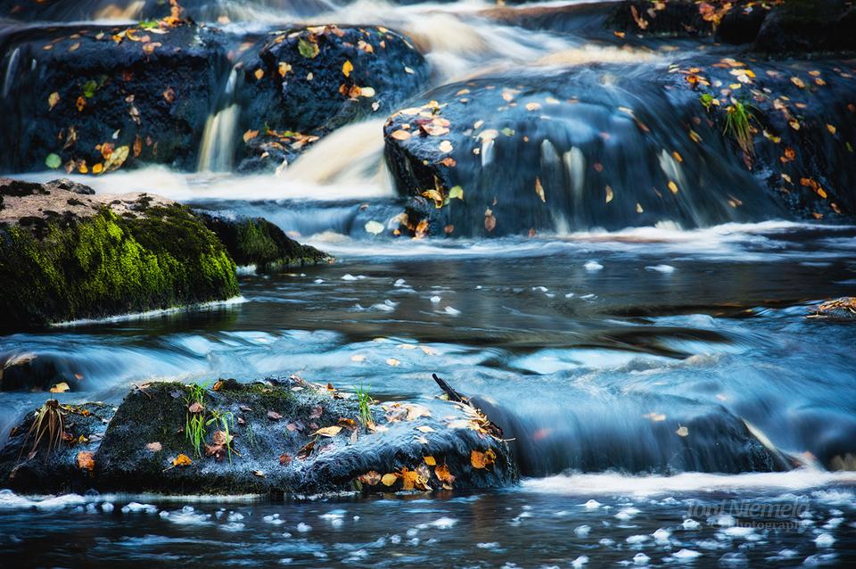 River Puntala